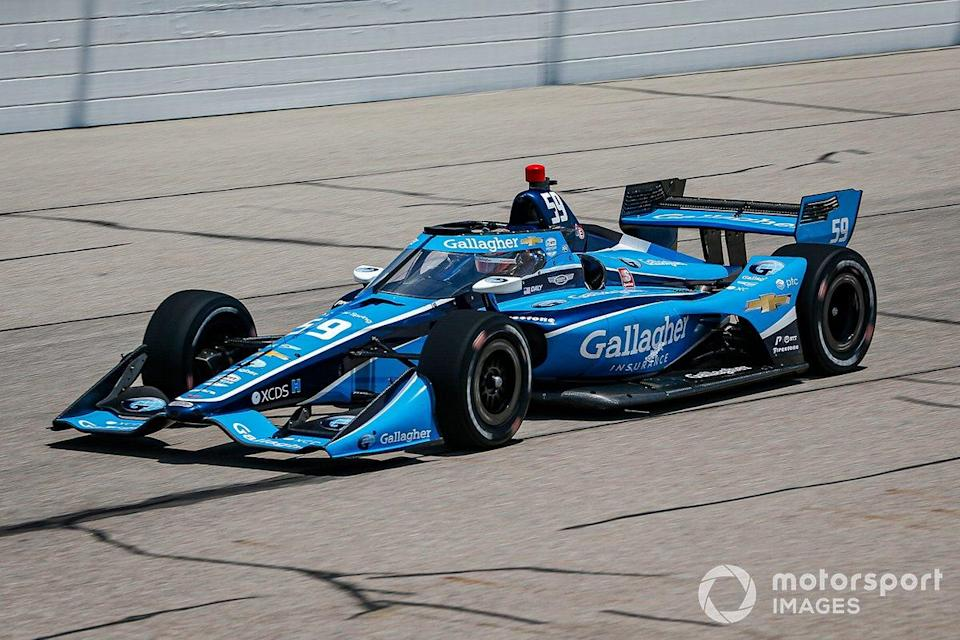"Carlin (Chevrolet)<span class=""copyright"">Barry Cantrell / Motorsport Images</span>"