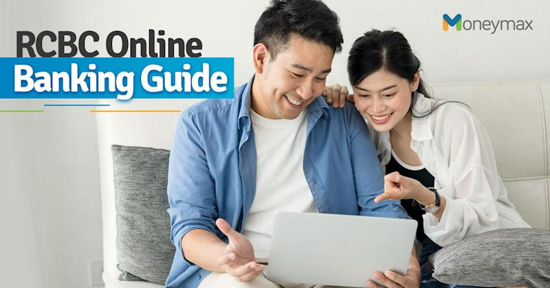 RCBC Online Banking Guide: Send Money, Pay Bills, and More