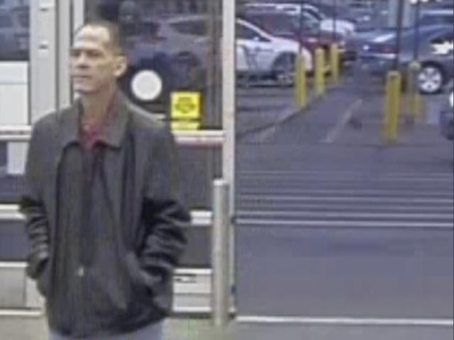 <p>This Wednesday, Nov. 1, 2017, image released by the Thornton Police Department shows shooting suspect Scott Ostrem at a Walmart in Thornton, Colo. Colorado authorities identified Ostrema as the man who police say nonchalantly walked into the Walmart and immediately opened fire with a handgun, killing several. (Photo: Thornton Police Department via AP) </p>