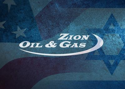 Zion Oil & Gas, a public company traded on NASDAQ (ZN), explores for oil and gas onshore in Israel on their 99,000-acre Megiddo-Jezreel license area. All press releases can be accessed on the Zion Oil & Gas website located here: https://www.zionoil.com/updates/category/press-releases/