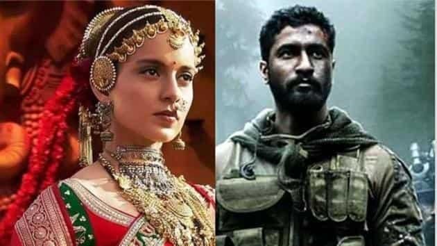 Box office report: Uri smashes another Baahubali record as Manikarnika inches closer to Rs 100 cr
