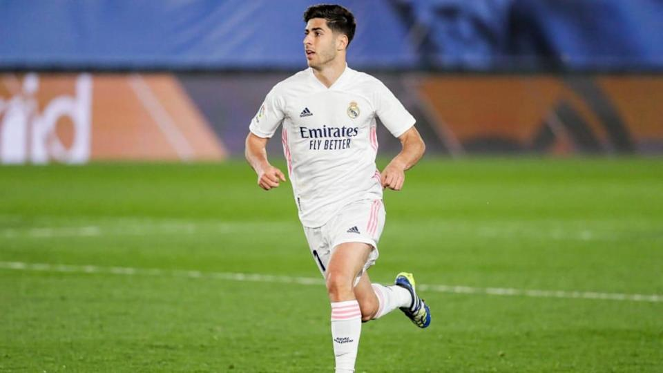 Marco Asensio | Soccrates Images/Getty Images
