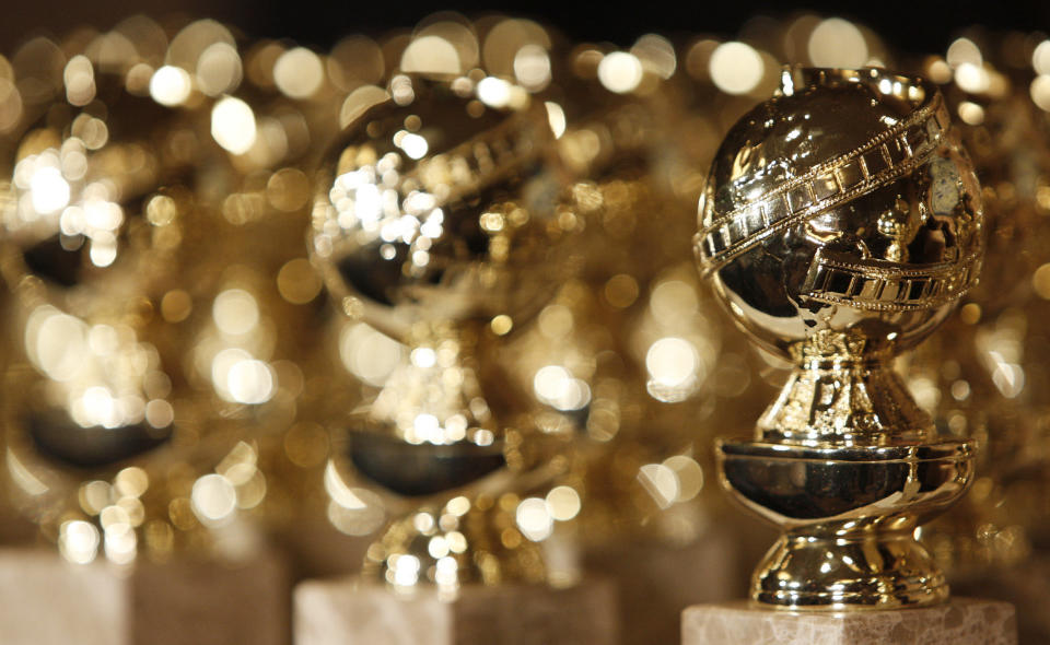 <p>It will be a good day for British talent and homegrown drama.</p>