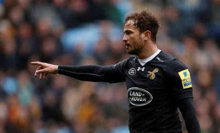 FILE PHOTO: Premiership - Wasps v Northampton Saints