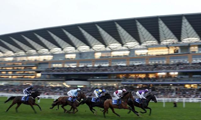 "<span class=""element-image__caption"">Pool betting at Ascot will come under the aegis of BetFred from next summer but that has caused chagrin elsewhere.</span> <span class=""element-image__credit"">Photograph: racingfotos.c/REX/Shutterstock</span>"