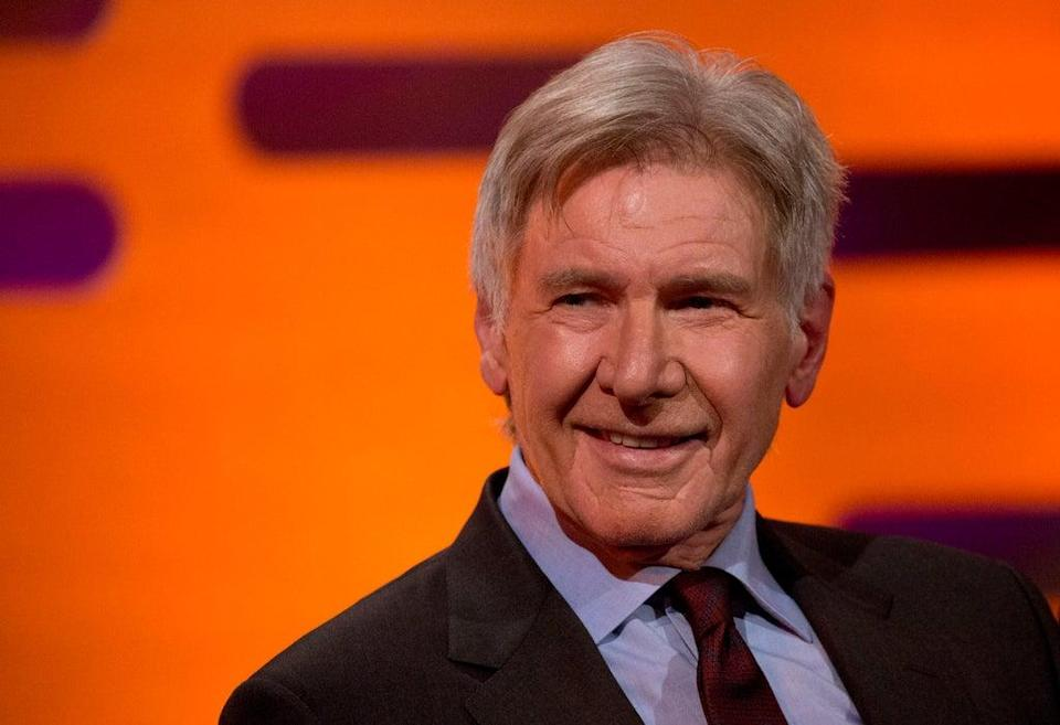 Harrison Ford (Isabel Infantes/PA) (PA Archive)