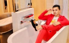 Tehseen Poonawalla: I wasn't cut out for 'Bigg Boss', my battles are for the soul of India