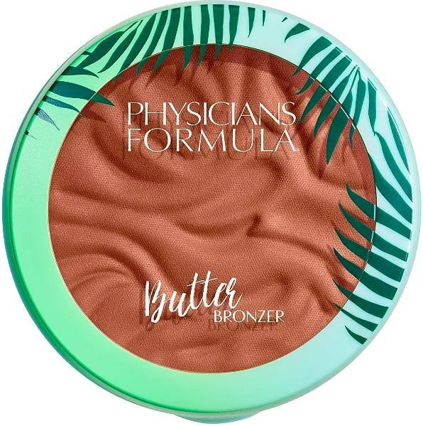 <p>You'll love the soft, creamy texture of the <span>Physicians Formula Butter Bronzer Murumuru Butter Bronzer</span> ($16) just as much as you love the natural-looking finish. The super popular drugstore option now comes in six shades.</p>