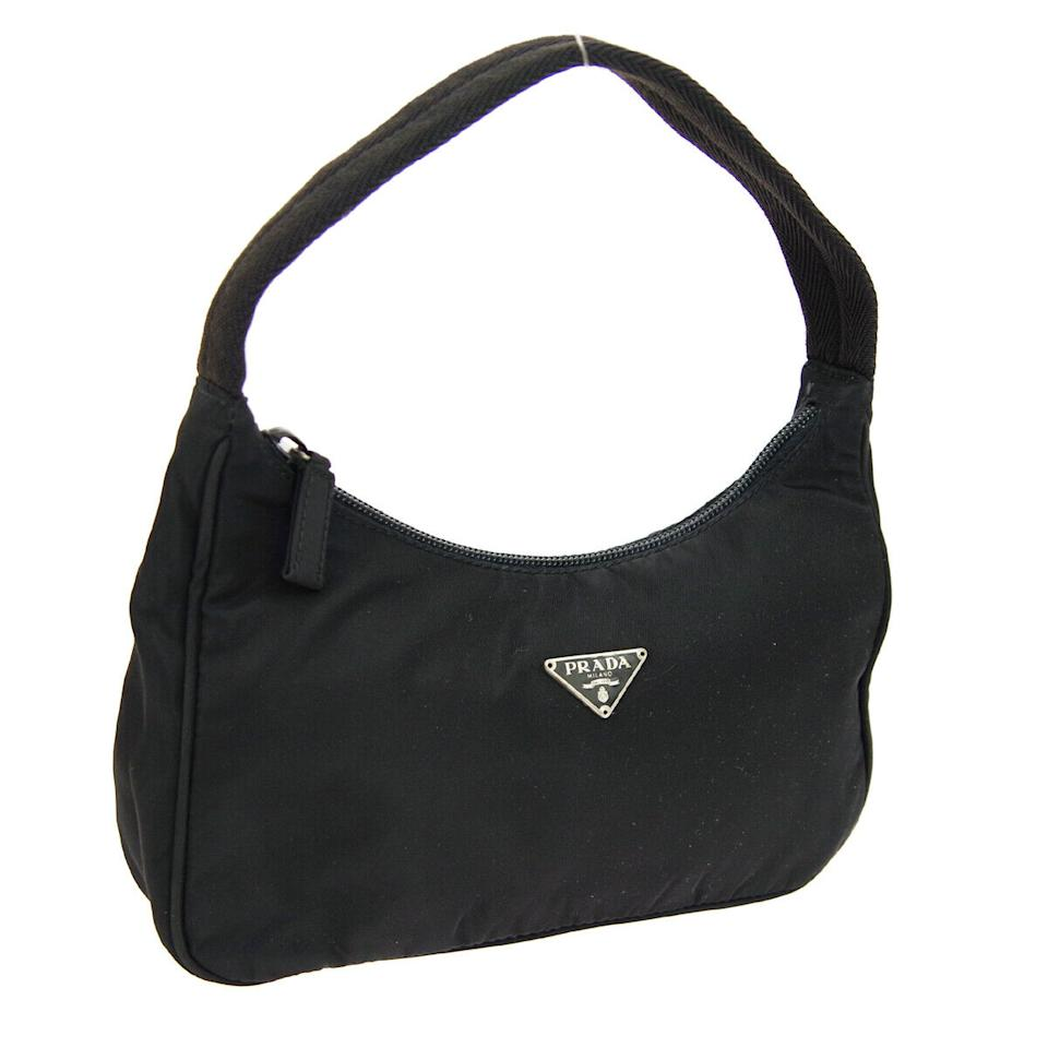 Prada shoulder bag (Photo: eBay)