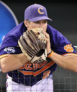 Jason Stolz and Clemson suffered the same fate as the 2002 Tigers
