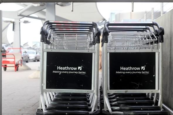 Travel chaos as Heathrow cargo staff to go on strike