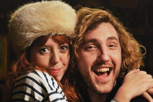 All over: Rebecca Humphries and Seann Walsh have split