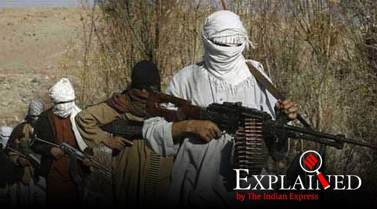 Noor Wali Mehsud, Tehreek-e-Taliban Pakistan (TTP), Taliban terrorist group, us designates Noor Wali Mehsud, Specially Designated Global Terrorist, express explained, indian express