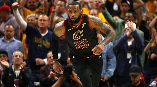 Constant home-and-away blowouts have become the norm in the NBA playoffs. Would the Finals be better off moving to a neutral site? Here's one proposal to make the title series more compelling.