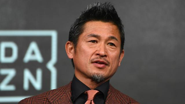 Kazuyoshi Miura, 51, is preparing for his 34th season as a professional footballer after announcing a new deal with Yokohama FC.