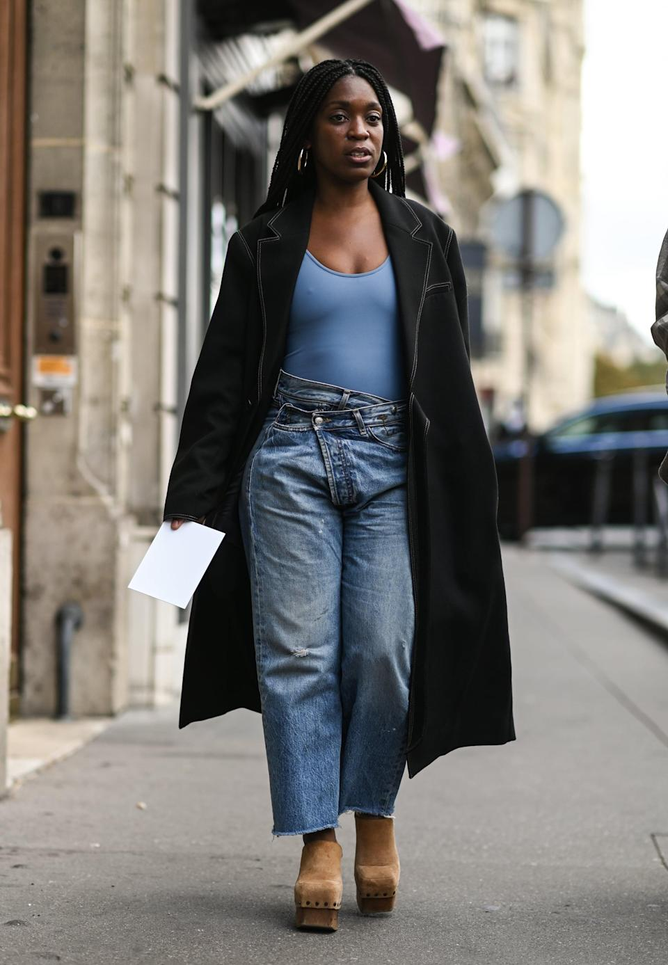 <p>As much as we love jeans, excessive water usage and toxic dyes and chemicals are just a few of their negative side effects on the environment. Responsible denim companies reuse and repurpose fabrics to create interesting looking denim that feels unique and shrinks your waste footprint.</p>