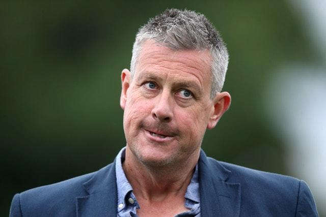 The manner of Rory Burns' injury is unlikely to go down well with Ashley Giles