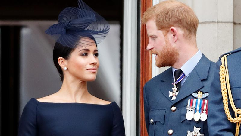 Harry and Meghan have been forced to delay the launch of Archewell again says a source.