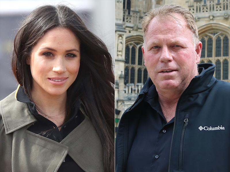 Meghan Markle's Half-Brother Arrested for DUI – 3 Days After Announcing His Engagement