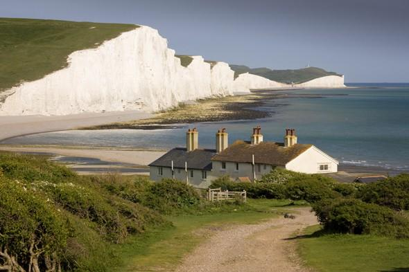 Where is the best view in England? Take our quiz and find out!