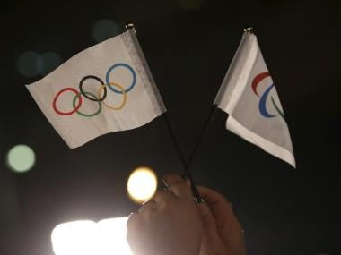 Indonesia submits formal bid to host the 2032 Olympics after winning praise for hosting last year's Asian Games