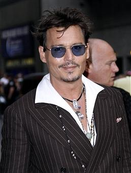 Johnny Depp to Star in 'Mortdecai' for Lionsgate, Director David Koepp (Exclusive)