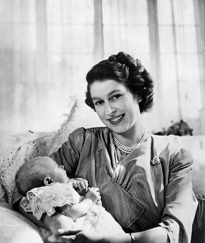 """<p><a href=""""https://www.townandcountrymag.com/society/tradition/a13075050/princess-anne-queen-elizabeth-daughter-facts/"""" rel=""""nofollow noopener"""" target=""""_blank"""" data-ylk=""""slk:Princess Anne is born on August 15."""" class=""""link rapid-noclick-resp"""">Princess Anne is born on August 15.</a></p>"""