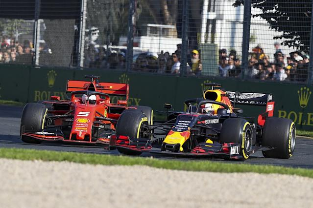 Red Bull: Engine legality lockdown important