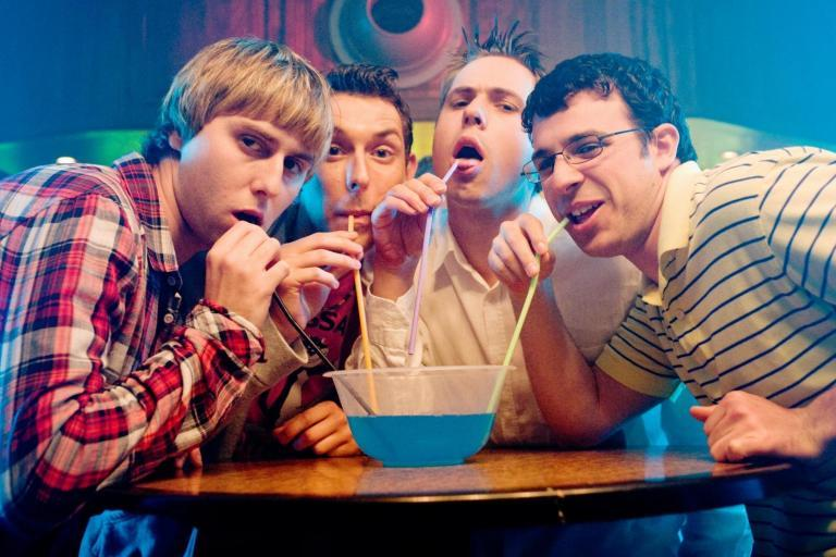 'The Inbetweeners' to reunite to celebrate tenth anniversary
