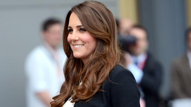 What's Kate Been Buying for Baby?