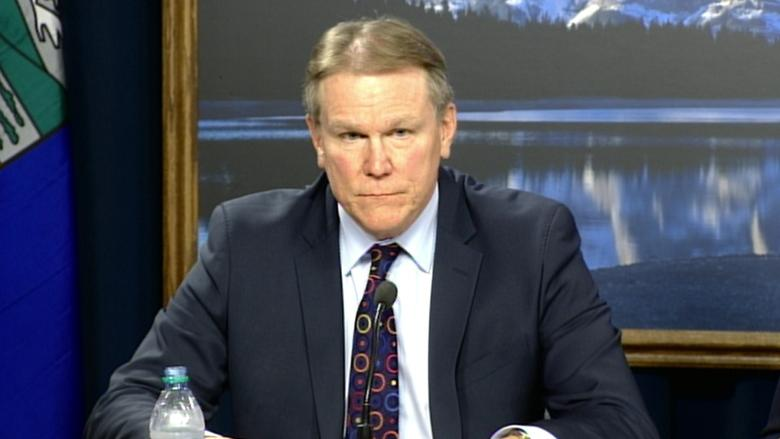 <p>No. 23 (tie): ATB Financial CEO Dave Mowat<br />CEO approval rating: 91 per cent<br />(CNBC) </p>