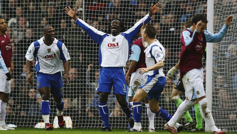 <p>Heading into the 2006/07 season, Chelsea were favourites for the title again. However they weren't the early pace-setters.</p> <br /><p>Manchester United won their first four games and sat top of the tree, although surprise package Portsmouth were also challenging for top spot after taking 10 points from a possible 12 to start the season. Then, after United suffered a 1-0 home defeat to Arsenal in game week five, Portsmouth took full advantage after beating Charlton 1-0 to overtake the Red Devils.</p> <br /><p>Whilst their time at the top of the league lasted no longer than a week, they still found themselves third in the league after 15 games, and didn't fall out of the top seven until the 28th fixture. </p>