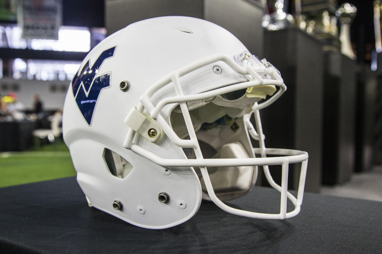 West Virginia Cancels Fan Day Due To Hand Foot And Mouth