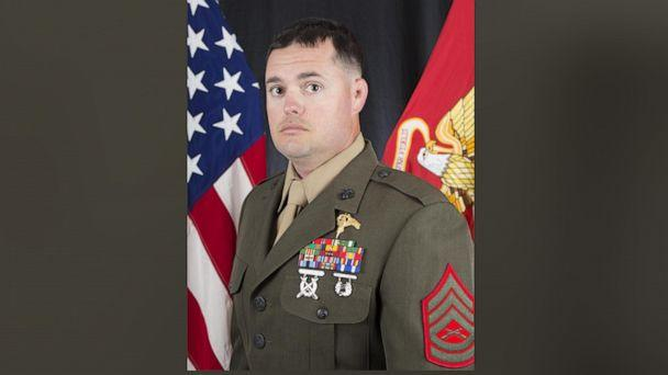 Pentagon Investigating Whether Friendly Fire Killed US Marine in Iraq