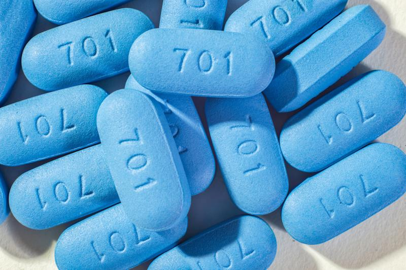 NHS England announces start date for trial of HIV prevention drug PrEP