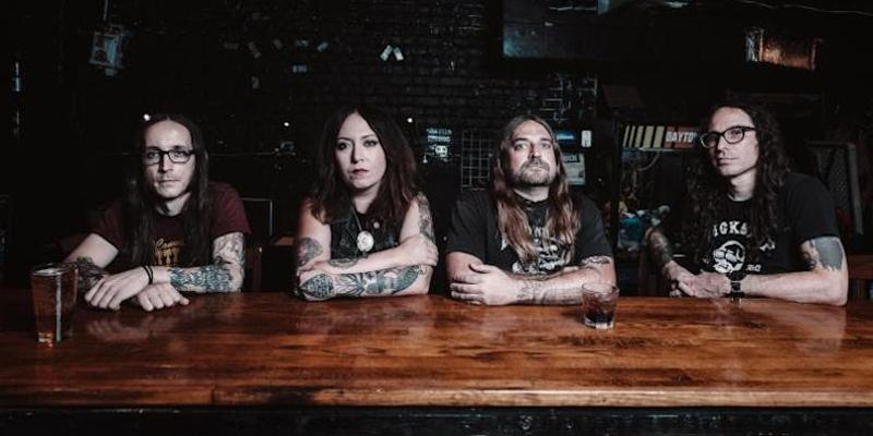 Windhand release demos and rarities to raise funds for replacement gear