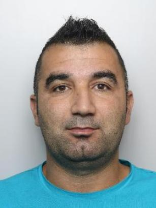 Jasim Mohammed has been convicted. (PA Images/South Yorkshire Police)