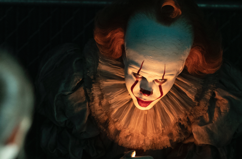 It Chapter Two' Scares Away Rivals and Chews Up the Weekend