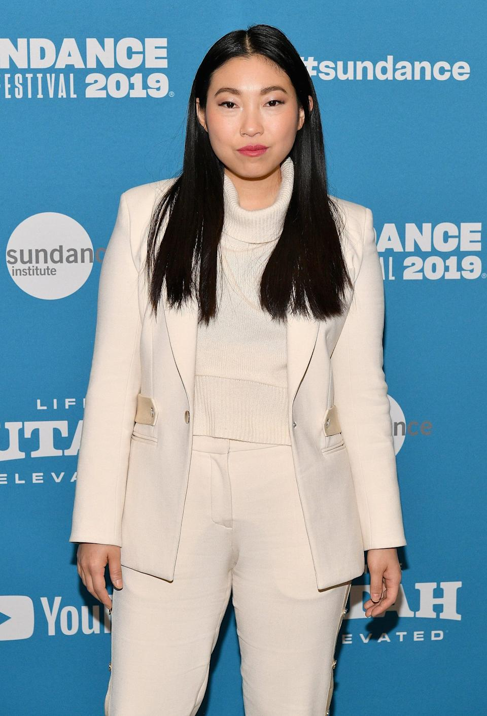 "<p>Deadline reports that the <strong>Crazy Rich Asians</strong> <a href=""http://deadline.com/2019/07/the-little-mermaid-awkwafina-jacob-tremblay-disney-reboot-1202640587/"" class=""link rapid-noclick-resp"" rel=""nofollow noopener"" target=""_blank"" data-ylk=""slk:actress is up for the role of the friendly seagull, Scuttle"">actress is up for the role of the friendly seagull, Scuttle</a>. </p>"