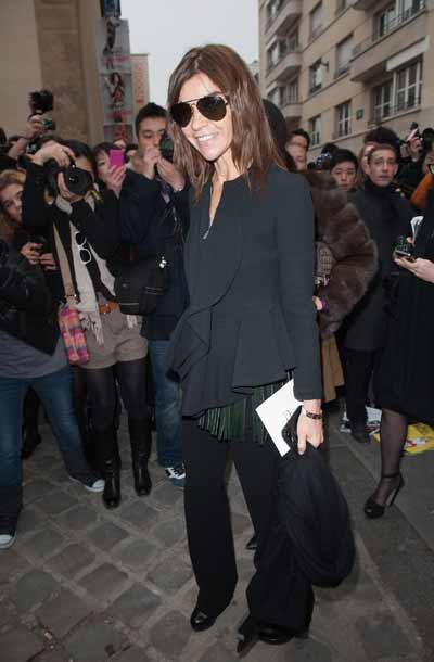 Carine Roitfeld To Launch Her New Magazine In September