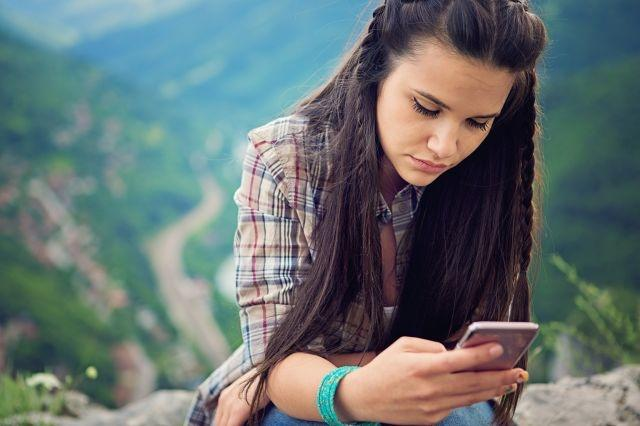 Teens' social media use could lead to higher levels of depression