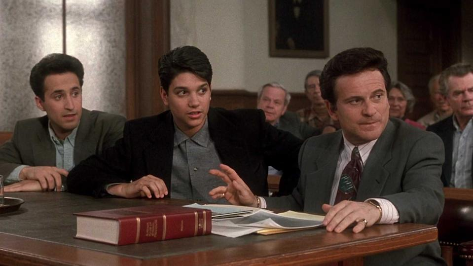 'My Cousin Vinny'. (Credit: 20th Century Studios)