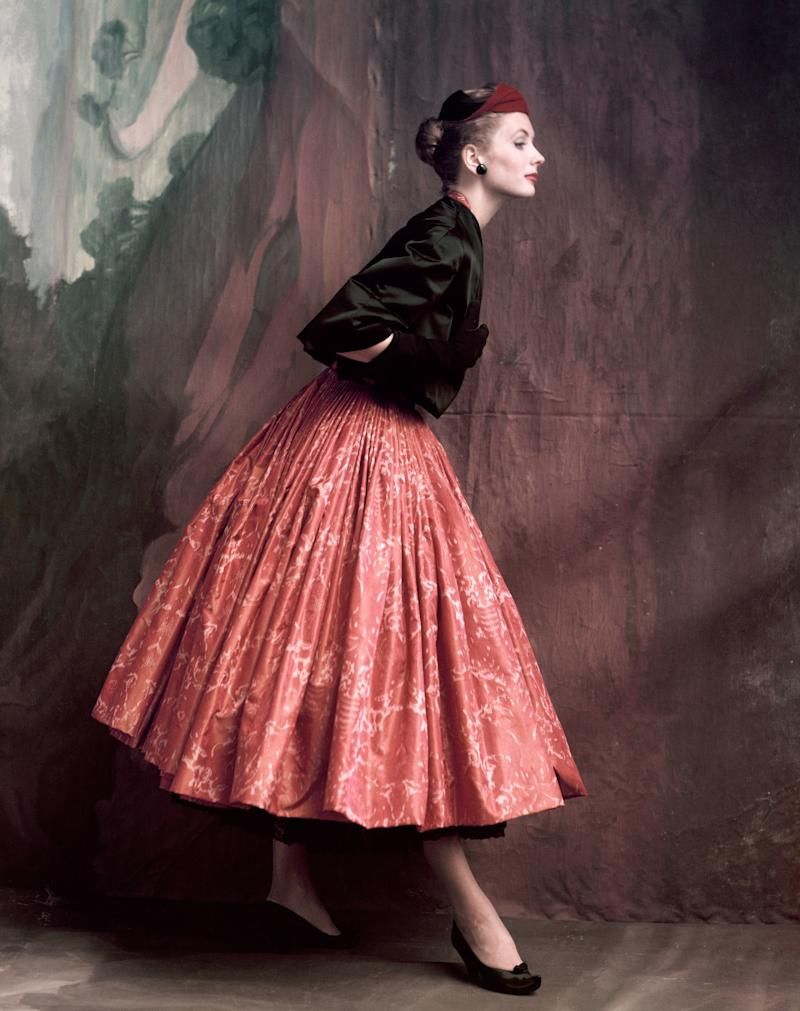 Vogue \'s Hamish Bowles Remembers the French Couturier Hubert de Givenchy