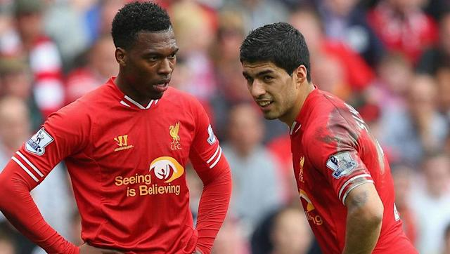 <p>101 goals, but no title. Depending on your perspective you could either blame the strength of Man City or Liverpool's shaky defence for the Reds' failure to win the title in 2014.</p> <br><p>Widely seen as one of the greatest attacking teams in Premier League history, the 'SAS' of Suárez and Sturridge produced 52 goals, while talisman Steven Gerrard chipped in with 14 of his own.</p> <br><p>Despite this, 50 goals conceded was the worst defensive record in the 'Top 6' and ultimately dented Liverpool's hopes of a first Premier League title. On a positive note, manager Brendan Rodgers did win the LMA Manager of the Year for his troubles.</p>