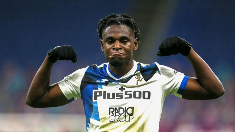 Duvan Zapata   BSR Agency/Getty Images