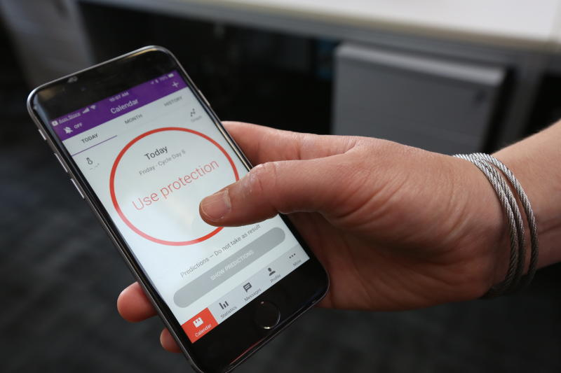 Birth control app highlights emerging health tech market