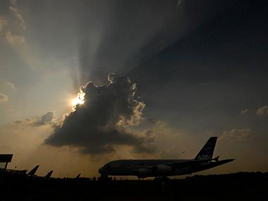 Coronavirus Outbreak: All international passenger flights suspended till 14 April in light of lockdown, says DGCA