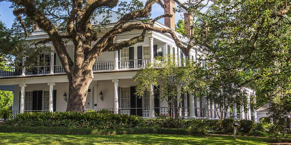 "<p><strong>Best for Touring Antebellum Homes </strong></p><p>The city of Natchez, a former trading post on the Mississippi River, is known for its many antebellum mansions, including <a href=""https://www.tripadvisor.com/Hotel_Review-g60910-d1823354-Reviews-Brandon_Hall_Plantation-Natchez_Mississippi.html"" rel=""nofollow noopener"" target=""_blank"" data-ylk=""slk:Brandon Hall Plantation"" class=""link rapid-noclick-resp"">Brandon Hall Plantation</a>, now functioning as a <a href=""https://www.bestproducts.com/fun-things-to-do/g18565294/charming-inns-in-every-state/"" rel=""nofollow noopener"" target=""_blank"" data-ylk=""slk:charming inn"" class=""link rapid-noclick-resp"">charming inn</a> with canopied beds, antique furnishings, and landscaped grounds. Other historic homes worth a visit include Longwood, Dunleith, and Auburn. </p><p><strong><em>Where to Stay: </em></strong><a href=""https://www.tripadvisor.com/Hotel_Review-g60910-d843334-Reviews-Natchez_Grand_Hotel-Natchez_Mississippi.html"" rel=""nofollow noopener"" target=""_blank"" data-ylk=""slk:Natchez Grand Hotel"" class=""link rapid-noclick-resp"">Natchez Grand Hotel</a>, <a href=""https://www.tripadvisor.com/Hotel_Review-g60910-d1823354-Reviews-Brandon_Hall_Plantation-Natchez_Mississippi.html"" rel=""nofollow noopener"" target=""_blank"" data-ylk=""slk:Brandon Hall Plantation"" class=""link rapid-noclick-resp"">Brandon Hall Plantation</a></p>"
