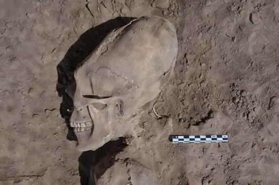 Although cranial deformation and dental mutilation were common features among the pre-Hispanic populations of Mesoamerica and western Mexico, but scientists had not previously seen either in Sonora or the American Southwest.