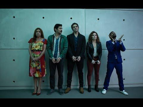 """<p>Five tourists. One immigration room. Plenty of baggage. Much like <em>La Guagua Aérea</em>, <em>El Cuartito</em> follows individuals as they're forced to get to know each other—and themselves. Mixing different cultures, beliefs, and aspirations, director Marcos Carnevale's exploration of human nature is a touching story that highlights how life would be much simpler if we would take down the literal and metaphorical borders we build up around ourselves. It also takes a moment to criticize the Trump presidency and its effect on Puerto Rico, given its colonial status, which rarely gets uplifted in film. —<em>Josie</em></p><p><em> Available on HBO Max in Latin America.</em></p><p><a href=""""https://www.youtube.com/watch?v=Q8I8NprEKoA&ab_channel=ElCuartito"""" rel=""""nofollow noopener"""" target=""""_blank"""" data-ylk=""""slk:See the original post on Youtube"""" class=""""link rapid-noclick-resp"""">See the original post on Youtube</a></p>"""
